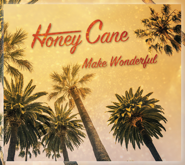 esgdfh album honey cane 1a