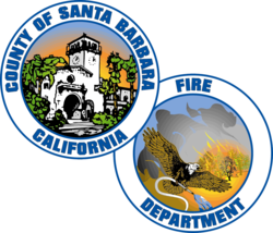 Santa Barbara County Fire Department