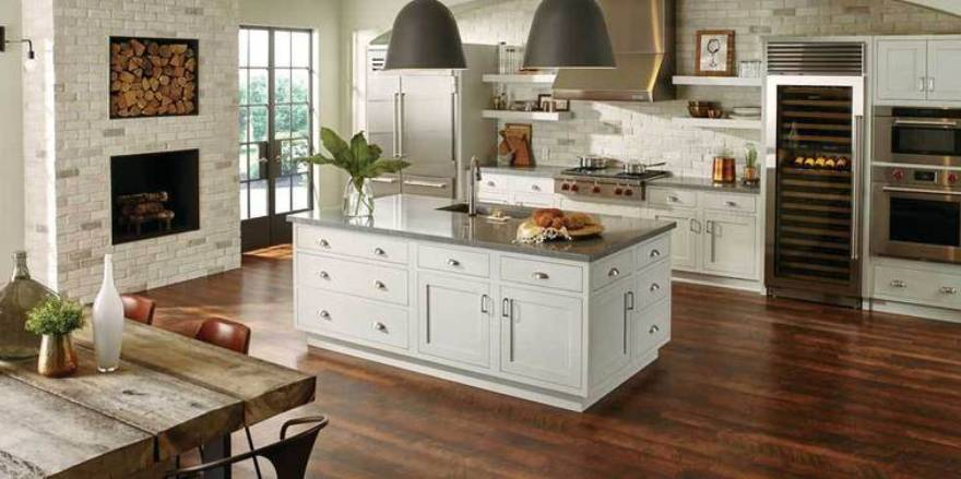 Pacific Grove Monterey Design Center Kitchen Cabinetry