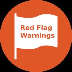 Red Flag Warnings
