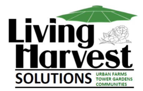 Living Harvest Logo