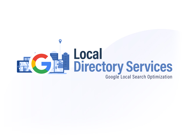Google Local Directory Search Engine Optimization