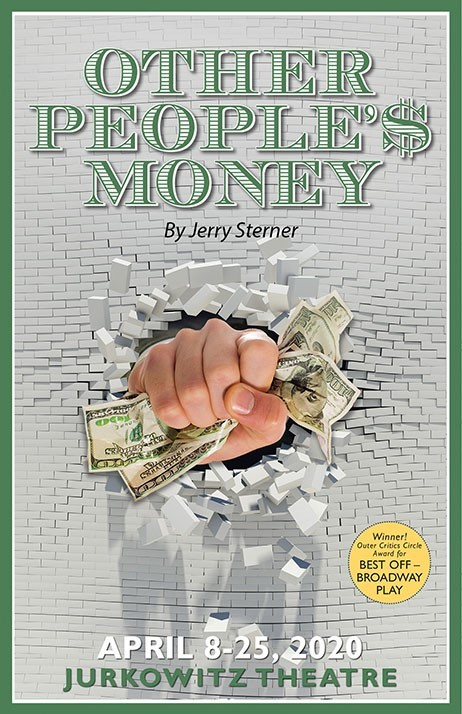 Other Peoples Money Poster