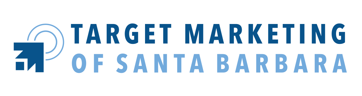 Target Marketing Santa Barbara Logo