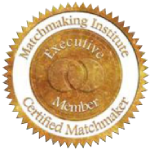 Certified Member of the Matchmaker Institute