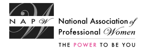 NAPW Banner