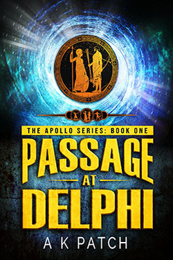Passages Chosen by author A.K. Patch