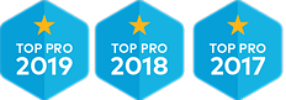Top Pro 2017, 2018, 2019 ACT Installs Santa Barbara