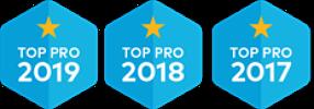 Top Pro 2017, 2018, 2019 ACT Installs Santa Barbara