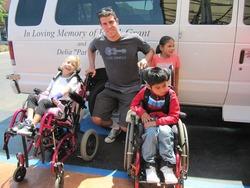 Youth Service UCP Work, Inc. Santa Barbara