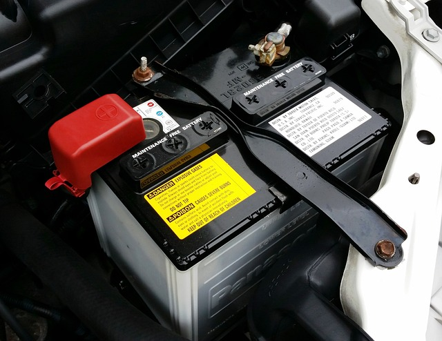 Automotive and Other Batteries