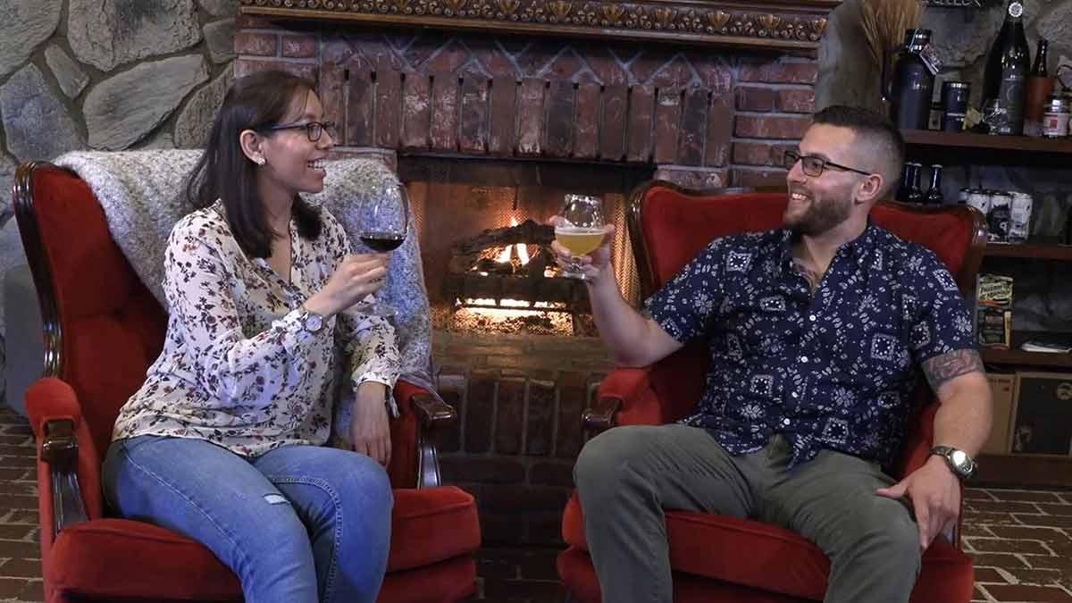 Wine The Good Life Santa Barbara