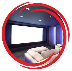 Act Installs Home Theater Installation Santa Barbara