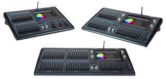 ChamSys QuickQ consoles