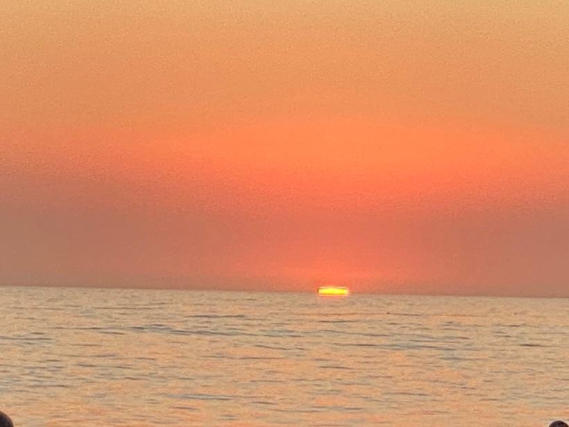 Sunset101420201