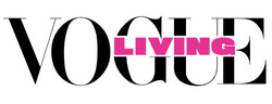 Vogue Living 2019 Logo