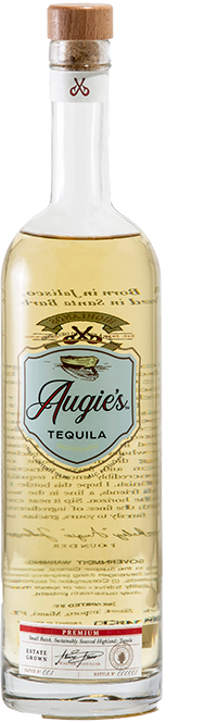 Augie's Agave