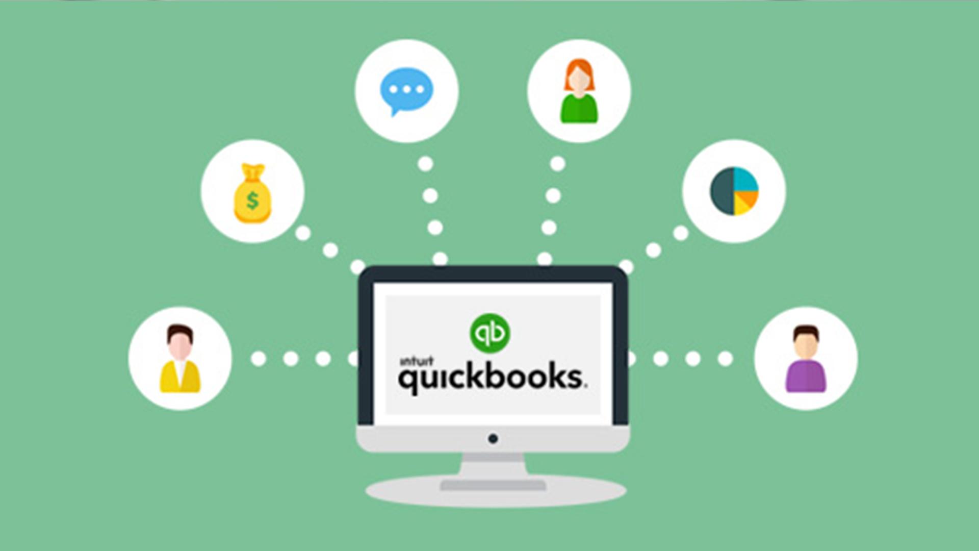 Santa Barbara QuickBooks Bookkeeper