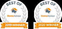 Best Of Home Advisor Act Installs