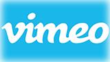 vimeo logo button