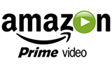 Amazon Prime logo button