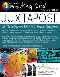 1st Thursday Art Exhibitions