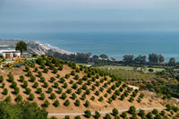 Santa Barbara -  Breathtaking Views