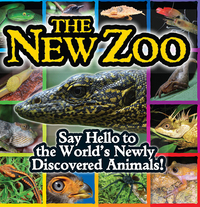 The New Zoo Shoreline Publishing