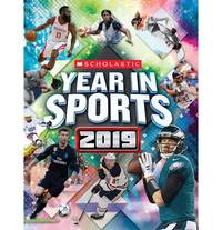 The Scholastic Year in Sports Shoreline Publishing