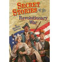 Secrets of the Revolutionary War Shoreline Publishing
