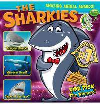 The Amazing Animal Awards Shoreline Publishing