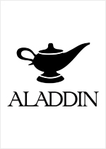 Aladdin Books, 2018