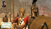 300 Spartans - The Real Story Celebrate Greece