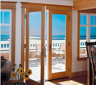 Santa Barbara Patio Door Window Replacement Abs Glass