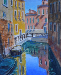 Introduction to Egg Tempera