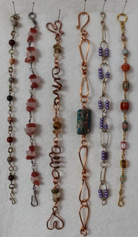 Jewelry: Links and Chains