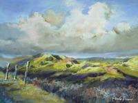 Beginning to Explore Pastel Painting