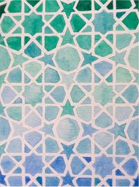 Introduction to Islamic Geometric Design-2