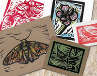 Introduction to Printmaking