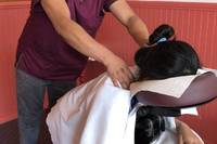 Chair Massage Thumb
