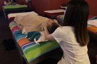 Body Massage Thumb