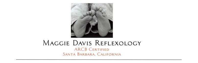 Maggie Davis Reflexology