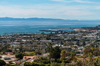 Montecito - Spectacular Ocean & City Views