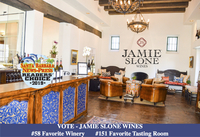 Vote for us as your Favorite Winery and Tasting Room
