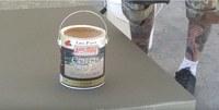 Life Deck MC System Color Seal Installation