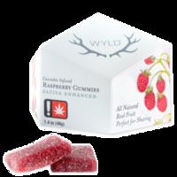 WYLD Raspberry