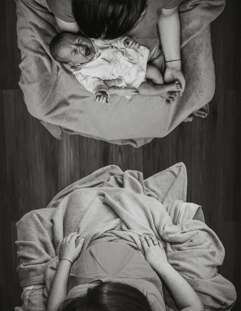 Santa Barbara Postpartum Depression Support Options