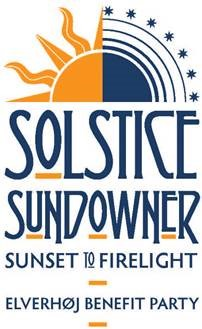 Solstice Sun Downer Elverhoj