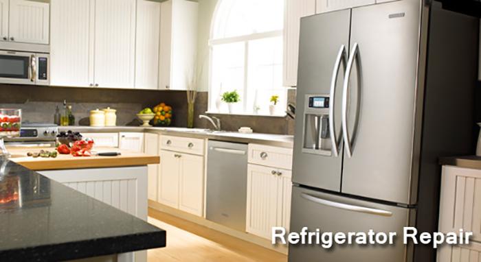 Santa Barbara Refrigerator Repair
