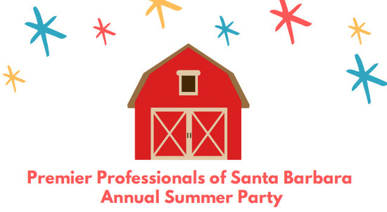 Annual Summer Party June 20, 2019